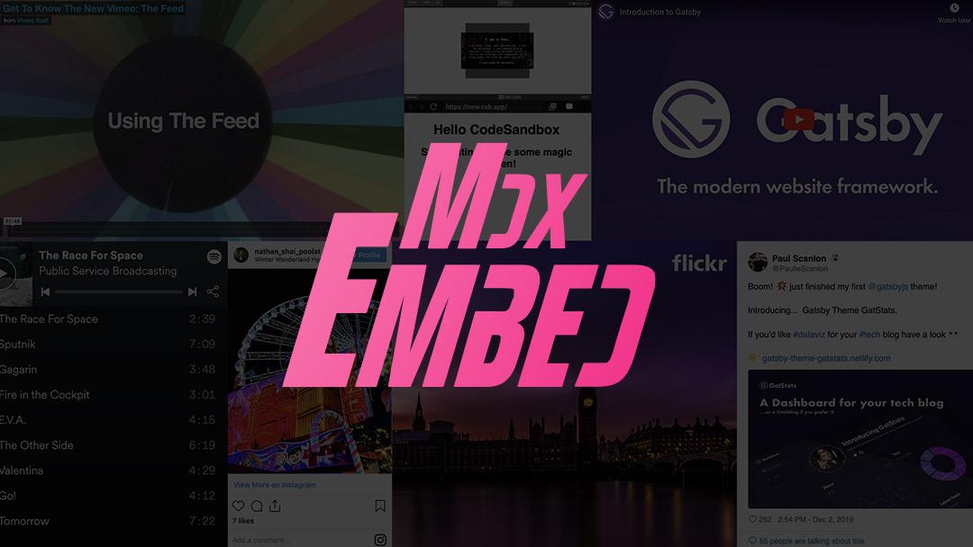 gatsby-mdx-embed image